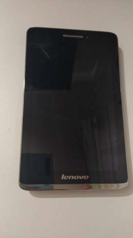 Tablet Lenovo S5000-F + Estuche