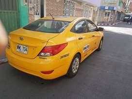 En Venta Taxi