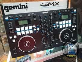 Gemini gmx de USB y PC