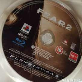 Fear 2 play 3