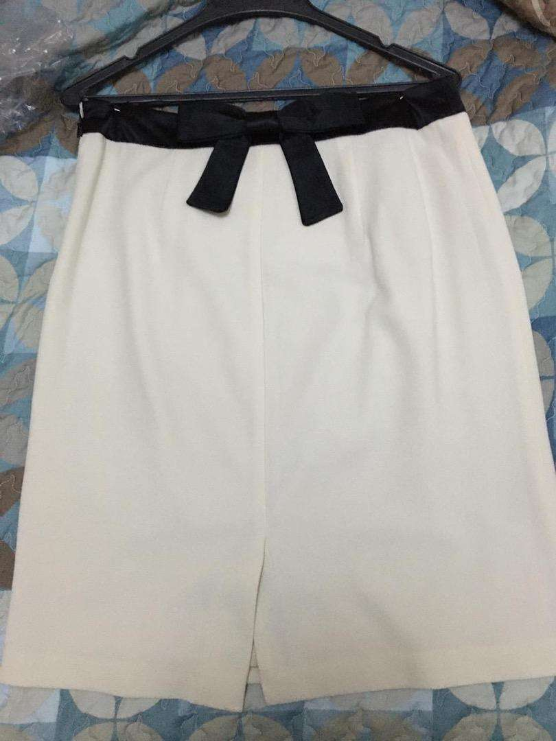 Hermosa falda 0