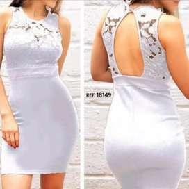 Vestidos Elegantes para Mujer