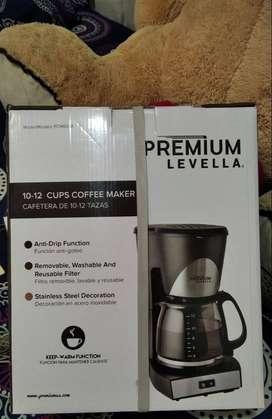 Cafetera Premium Levella PCM600B