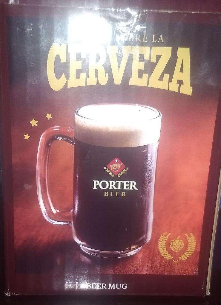 Jarro de Cerveza Nuevo 0