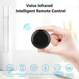 Control universal Inteligente, compatible con Google home y Amazon
