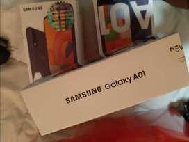 samsung a01 celular smartphone nuevo sellado