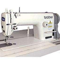 Técnico de máquinas coser Recta, Remalladora, Recubridora a domicilio