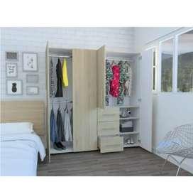 # closets Colonia Rovere Ref. 4191