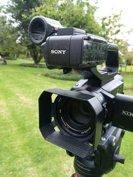 VIDEOCAMARA PROFESIONAL SONY PXW-X70195