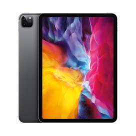iPad Pro 12.9 4ta Generación 256 gb