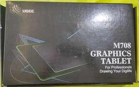 "Tableta digital ""M708 UGEE"""