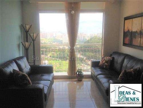 Apartamento En Venta Medellín Sector Rodeo Alto: Código 856380 0