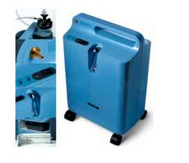 Concentrador de oxigeno Philips