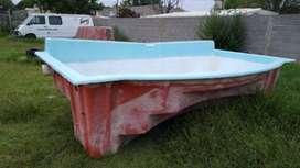 piscina reforzada