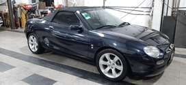Vendo MG F 2002 impecable 44500 kms