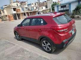 Venta de SUV Hyundai Creta año 2020 en ocacion