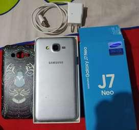 Samsung j7 Neo. Perfecto estado 10/10