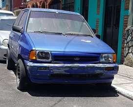 Repuestos Ford 88