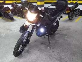 Moto ttr 125