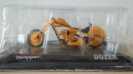 Motos American Chopper Colección