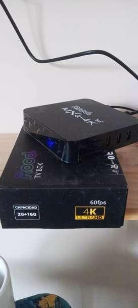 TV BOX 2G+ 16G