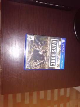 Video Juego Days Gone