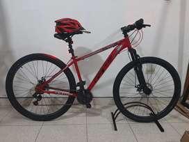 Almacén de Bicicletas el Tigre