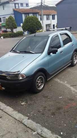Fiat palio exelente estado