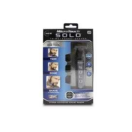 Máquina de afeitar de la marca SOLO