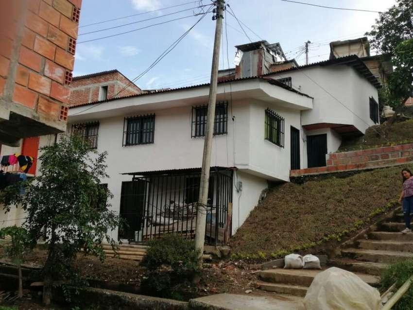Se Vende Casa en Alcala Valle 0