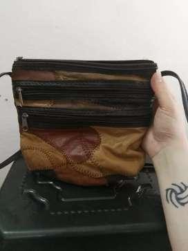 Vendo cartera en buen estado