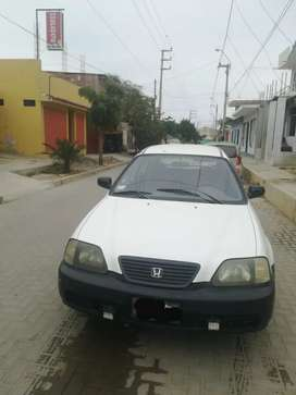 VENDO MI HONDA PARTNER