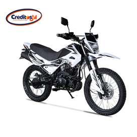 Moto Zongshen ZS200GY-9  200cc (2020)