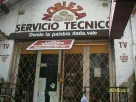 Servicio tecnico Nobleza ¡¡¡DONDE LA PALABRA DADA VALE!!!