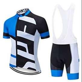 Uniforme De Ciclismo Specialized Jersey Punto De Fabrica Bicicleta