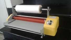 plastificadora de 45 cms nueva