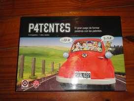 Juego de Mente Patentes Completo