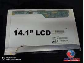 """PANTALLA LCD 14.1"""""""