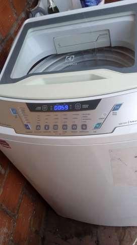 Lavarropas automático