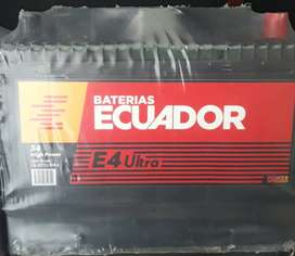 BATERIA ECUADOR 34 HP