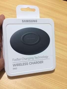 Base de Carga Rapida Inalambrica Samsung