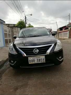 Automóvil Nissan