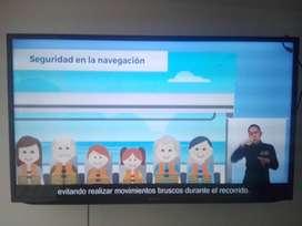 Televisor Samsung de 46