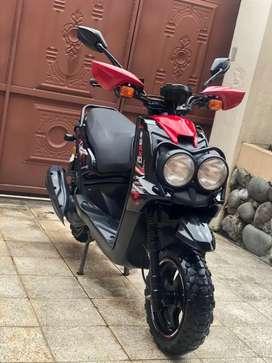 Axxo Viper 150cc