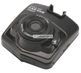 Camara para Auto Hd Dvr Dash Cam Pro 32gb Cam, Seguridad, Graba Mientras Manejas.