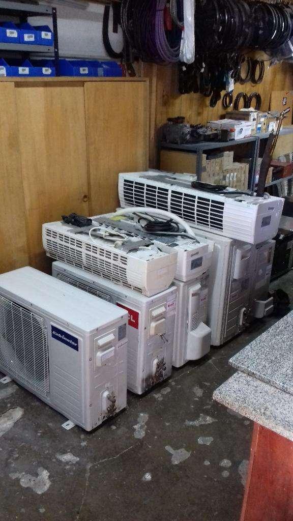 Tecnico en Refrigeracion Y Aire Acondic. 0