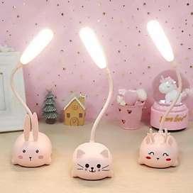 Lámpara led animalitos
