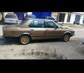 Remato clasico BMW