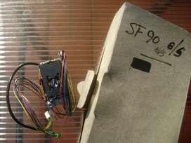 sanyo laser optico sf90 equipos de alta gama cd player compactera