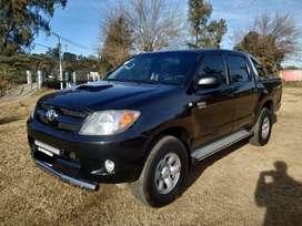 Toyota Hilux 3.0 D-4D 2008